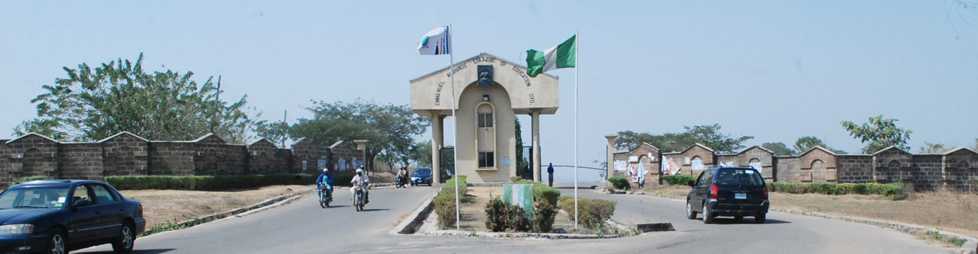 Emmanuel Alayande College Of Education, Oyo